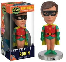 Batman 1966 Robin Wacky Wobbler Bobble Head Figure Burt Ward