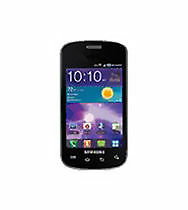 Samsung Illusion SCH-I110 - 2GB - Black (Verizon prepaid ) Smartphone