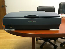 Umax PowerLook 2100XL Pro Flatbed Scanner