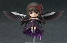 Puella Magi Madoka Magica The Movie -Rebellion- Devil Homura Nendoroid