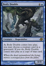 MTG BODY DOUBLE EXC - CONTROFIGURA EXC - PLC - MAGIC
