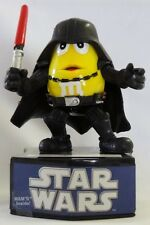 Star Wars Darth Vader m&m Candy Bank Small Petite Collectible Sith Lord Figurine