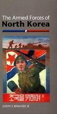 The Armed Forces of North Korea-ExLibrary