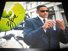 WILL SMITH SIGNED AUTOGRAPH 8x10 PHOTO MEN IN BLACK PROMO IN PERSON COA AUTO M