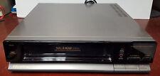 Vintage Quasar VH5480 HQ 4 Head VCR (Manufactured 1988-89)