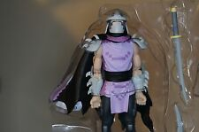 SDCC Convention Con 2016 Exclusive NECA TMNT Shredder Rare