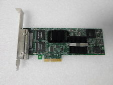 Dell Intel PRO/1000 VT Quad-Port Gigabit Ethernet Network Interface Card YT674