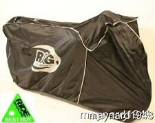 R & G BLACK SUPERBIKE MOTORCYCLE COVER, fits HONDA CBR1000RR FIREBLADE