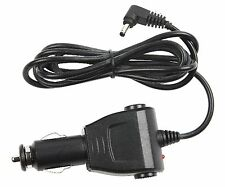 Snooper In Car 12v 24v Power Lead for S8000 & DB8500 Truckmate & Ventura Sat Nav