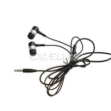 Earphone In Ear 3.5mm Headphone For iPhone 4 4G Cell Phone MP3 Mp4 MP5 Earbuds