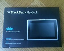 NEW OEM Blackberry Playbook Silicone Skin Cover Case