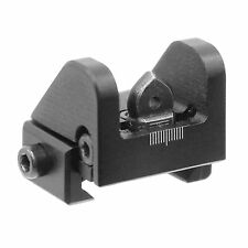 Leapers Inc. Sub-compact Rear Sight for Shotguns .22  MNT-910