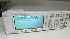 Agilent Keysight E4400B ESG-A Series Analog RF Signal Generator, 1 GHz, no opt