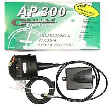 Command Cruise Control Kit AP300/AP307 Kit with backlit Pad Switch & fitting kit