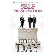 Self Preservation by Ethan Day (2013, Paperback)