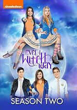 NEW Every Witch Way: Season 2 (DVD)