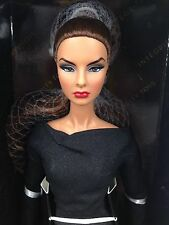 Fashion Royalty Integrity Doll Nightfall Agnes Von Weiss Premiere Convention