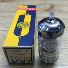 6CW7 ECC84 Valvo Vacuum Tube NOS NIB Tested Strong (More Available)