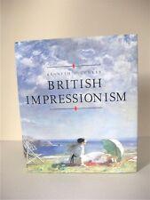 BRITISH IMPRESSIONISM; Kenneth McCONKEY; Phaidon, 1989; 1st edn; Hardback; VG