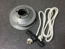 Lombardini / Kohler 6LD Pull Start Pulley and Cord