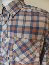 BEN SHERMAN  SHIRT - XL
