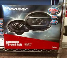 "Pioneer TSA6996R 650W 6 x 9"" TS-A Series 5-Way Car Speakers ( Pair )"