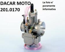 201.0170 CARBURATORE D.32 POLINI PIAGGIO FREE - LIBERTY 50 2T (ruote alte)