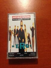 Arthur Baker And The Back Beat Disciples-Merge-Cassette-*Sealed*
