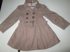 veste trench fille 3 ans marque orchestra