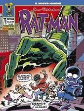 RAT-MAN COLLECTION n° 77 (Panini Comics, 2010)