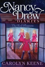 The Red Slippers (Nancy Drew Diaries), Keene, Carolyn, Good Condition, Book