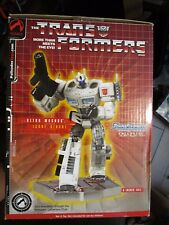 Ultra Magnus Transformers Palisades Polystone Mini Statue # 493/500 RARE