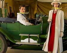 Matthew Goode & Michelle Dockery DOWNTON ABBEY Henry & Lady Mary picture #3538