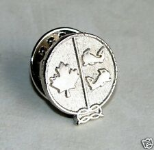Search & Rescue Canada Canadian Coast Guard Exemplary Service Medal Lapel Pin