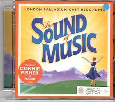 (DX136) The Sound of Music, London Palladium Cast - 2006 Sp Ed CD