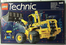 Lego Technic Construction 8459 Pneumatic Front End Loader NEW SEALED