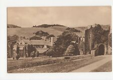 Lee Abbey Postcard, A460