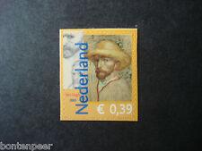 NVPH 2139b L-FOSFOR POSTFRIS VINCENT VAN GOGH 2003