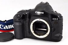 [Excellent+++] Canon EOS-1V 35mm SLR Film Camera Body Only from Japan #440