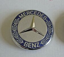 Mercedes-Benz Hood Emblem AMG Badge For w124 w140 w202 w203 w204 w210 w211 SALE!