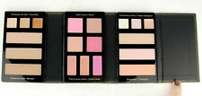 NEW Sephora ALL A GLOW Contouring Face Make-Up Palette Highlighter Contour Set