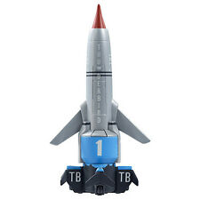 Thunderbird 1 vehicle T1 - it's interactive with Tracy Island playset NEW
