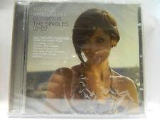CD  NATALIE IMBRUGLIA - GLORIOUS - THE SINGLES 97 - 07  NEU & OVP