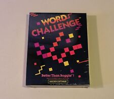 Word Challenge by Hayden for the Commodore 64 - NEW