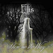 ELIS Show Me the Way CD 2007