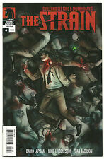 The Strain #4 Very Fine Guillermo Del Toro TV Show