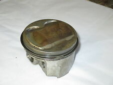 Suzuki GSF1200 Bandit 79mm used piston and ring assembly