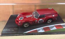 FERRARI 250 GT BERLINETTA P.C. BREADVAN (1962) by IXO MODELS scala 1/43 NUOVA !!