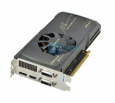 PNY Commercial Series GeForce GTX 570 (Fermi) 1280MB 320-Bit GDDR5 PCI Express