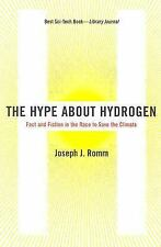 The Hype About Hydrogen: Fact and Fiction in the Race to Save the Clim-ExLibrary